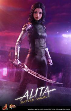 Film Alita Battle Angel 2 Berpotensi Gagal Diproduksi ...