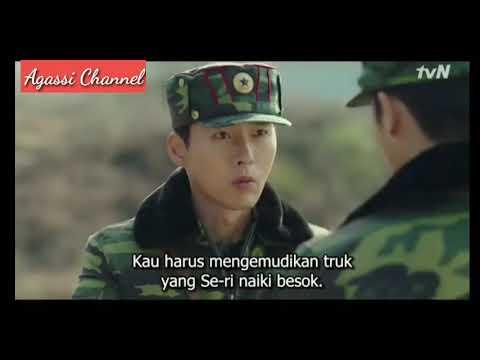 Nonton Drakor Crash Landing On You Yang Bikin Kangen Kim ...