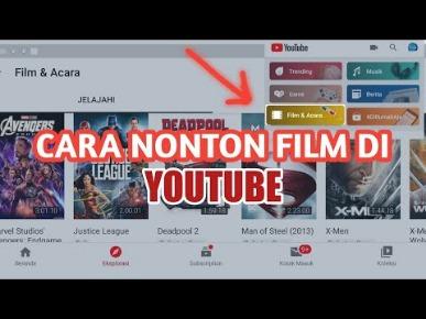 Protokol Kesehatan Nonton Film Di Bioskop Cinema Xxi ...
